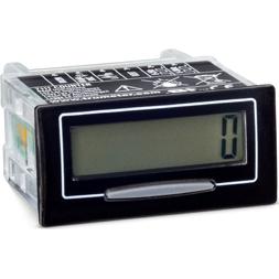 7111 HV elektronischer batteriebetriebener Summenzähler