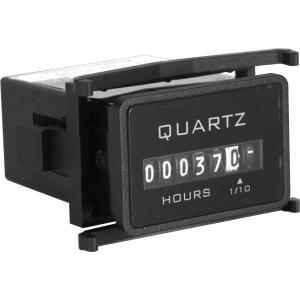 722 elektromechanischer AC Betriebsstundenzähler
