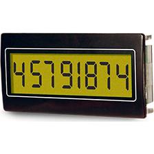 HED261 elektronischer Summenzähler