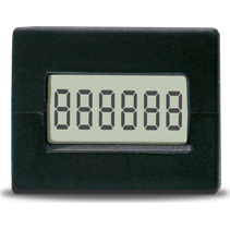 7000AS elektronischer Impulszähler