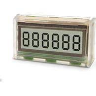 7016  elektronischer batteriebetriebener Summenzähler